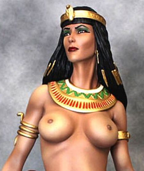 """Cleopatra, I Love You"" by Ian Ayres"