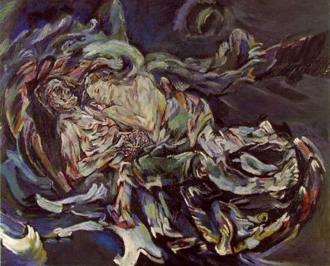 Bride_of_the_Wind-Oskar_Kokoschka-1913