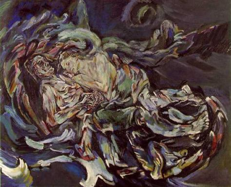 Bride_of_the_Wind-Oskar_Kokoschka-1913