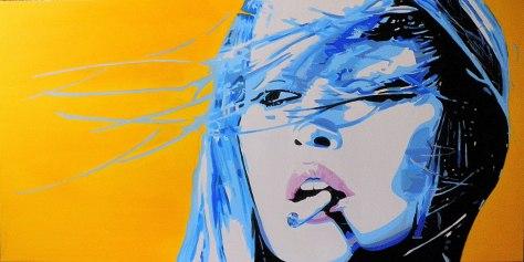 Brigitte Bardot No.1