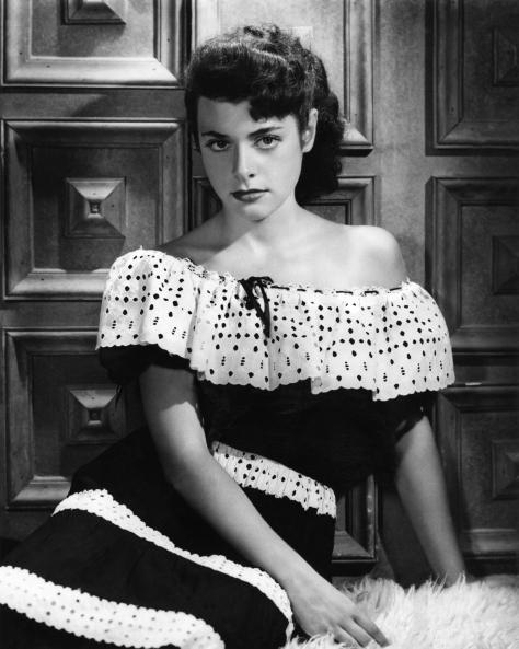 Sondra Farrell Bazrod (star)