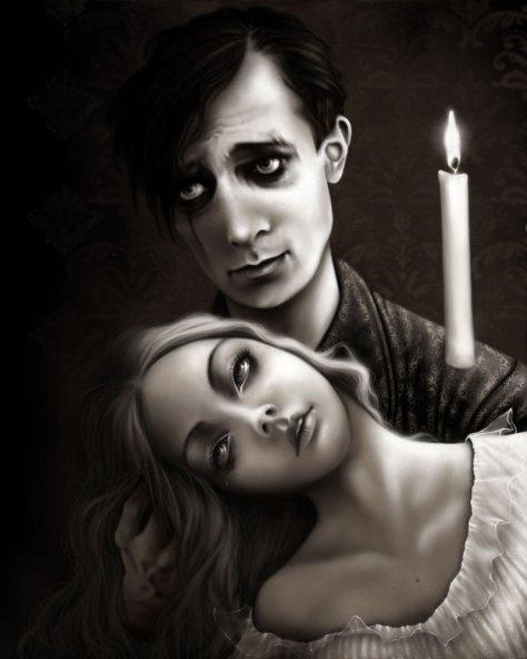 Vampire's Tears