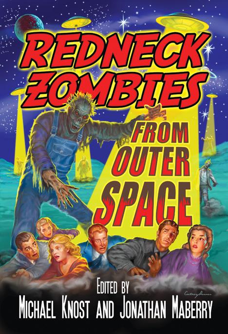 """""""Redneck Zombies"""""""