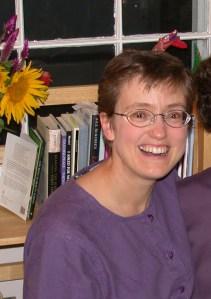 Lisa Dordal headshot