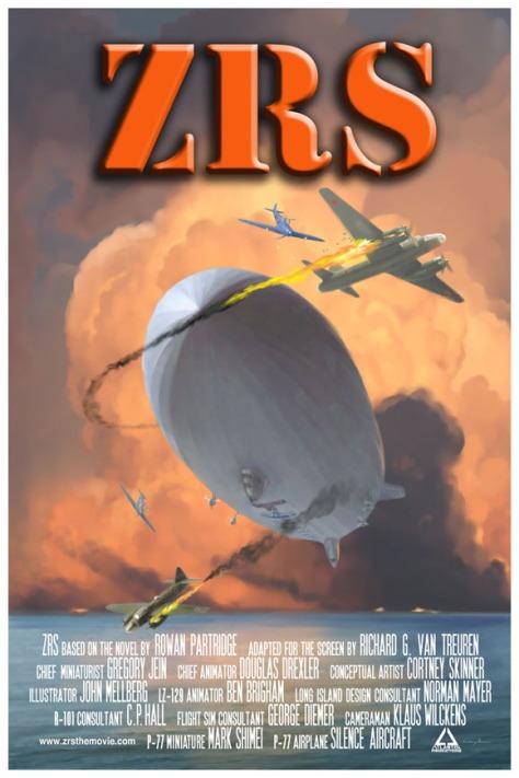 ZRS Poster