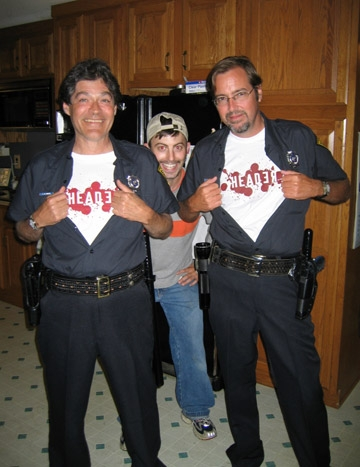 Jack Ketchum & Lee Edward (with unknown)