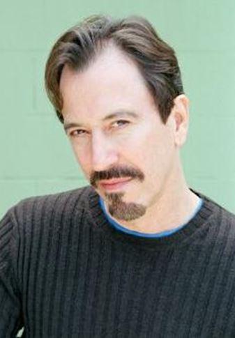 John Fleck (actor) An interview with John Fleck TheOriginalVanGoghsEarAnthology