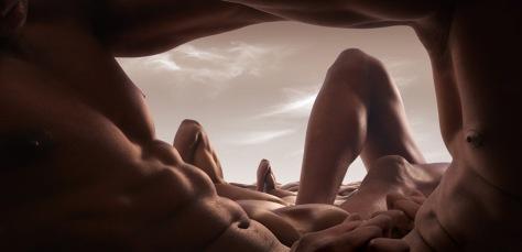 The Cave of Abdo-men