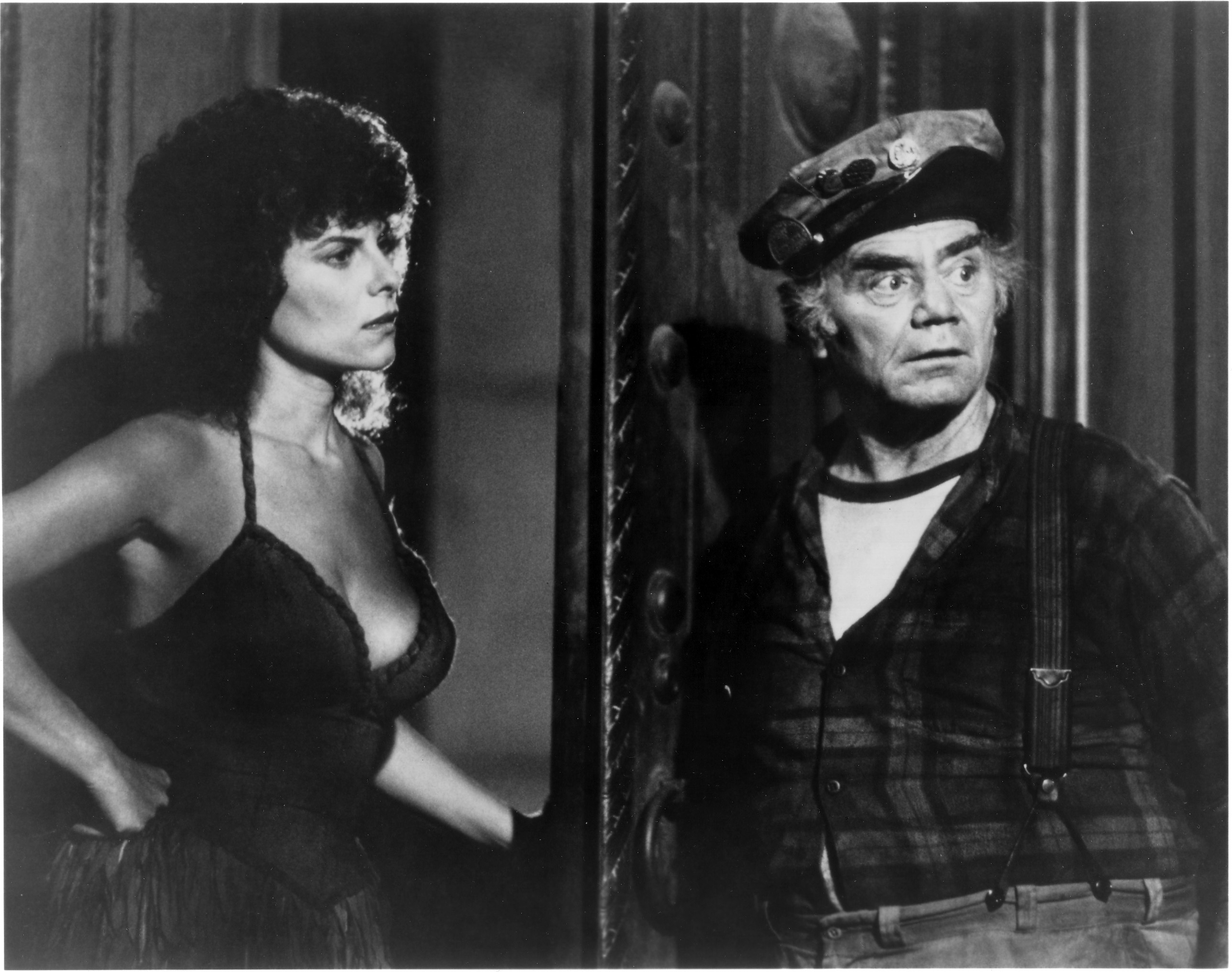 an interview with adrienne barbeau