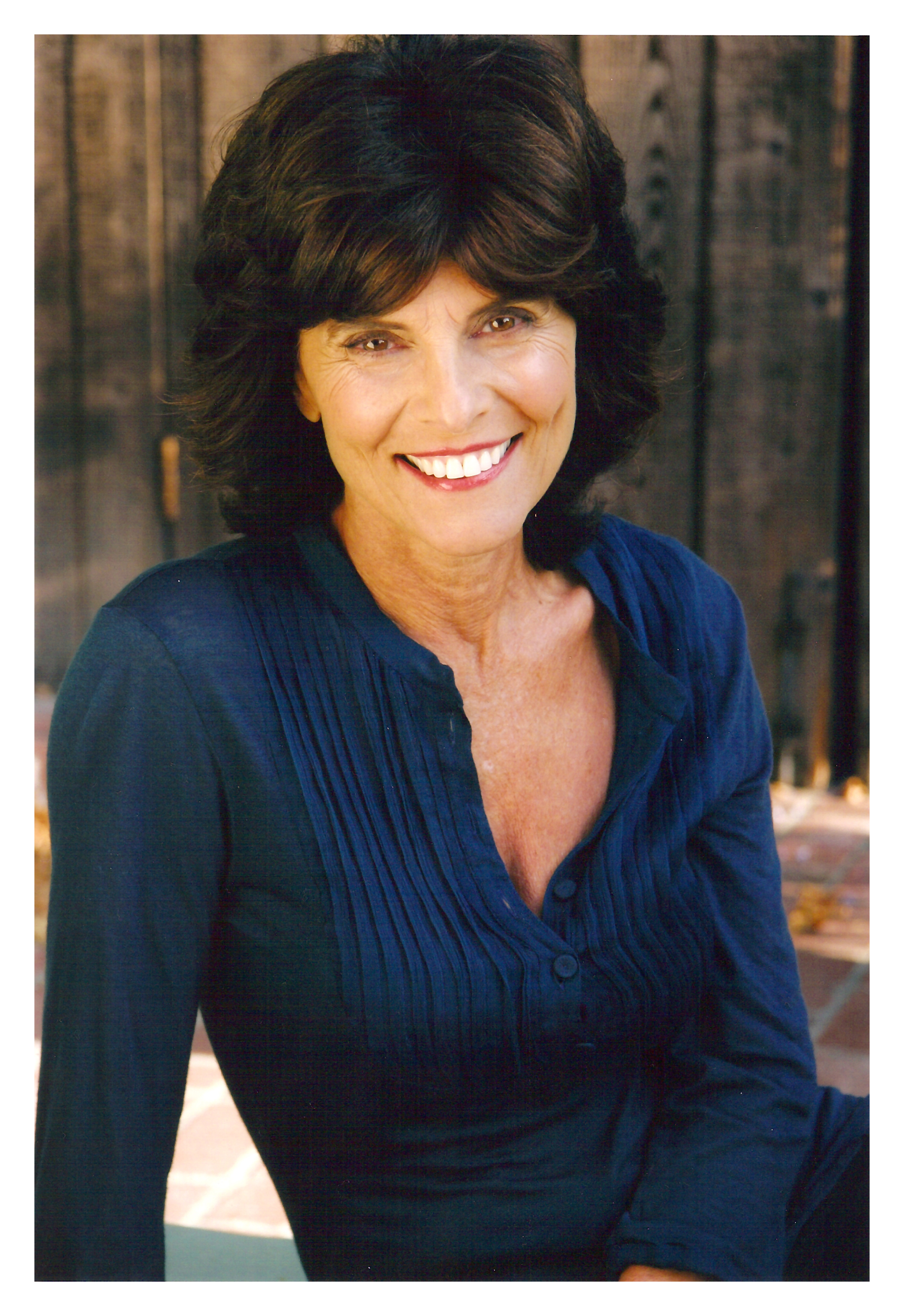 An interview with Adrienne Barbeau ...