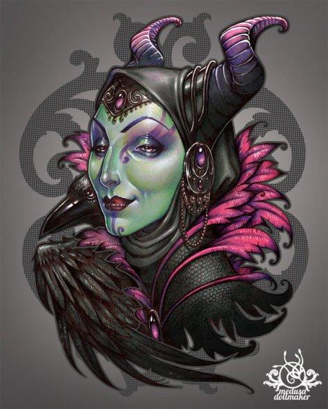 mistress_of_evil_by_medusa_dollmaker-d6lvfvx