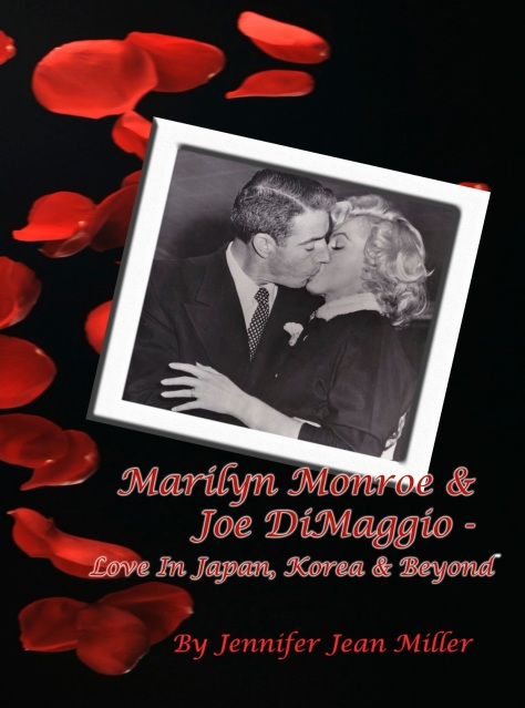 Marilyn and Joe Cover Thumbnail Final