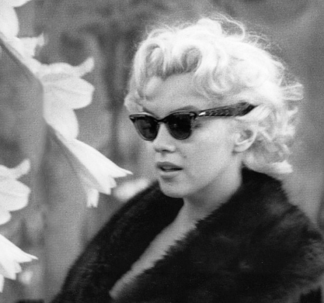MarilynInSunglasses