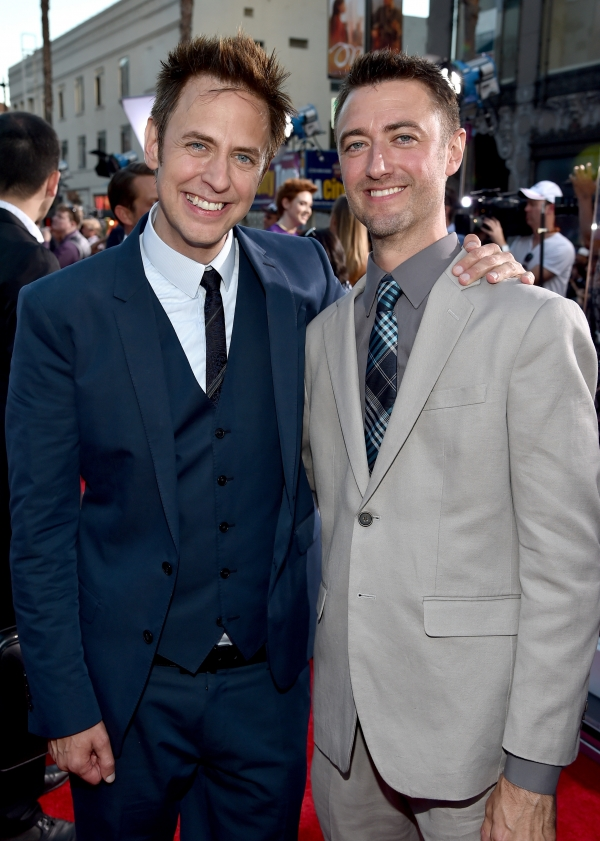 sean gunn angel