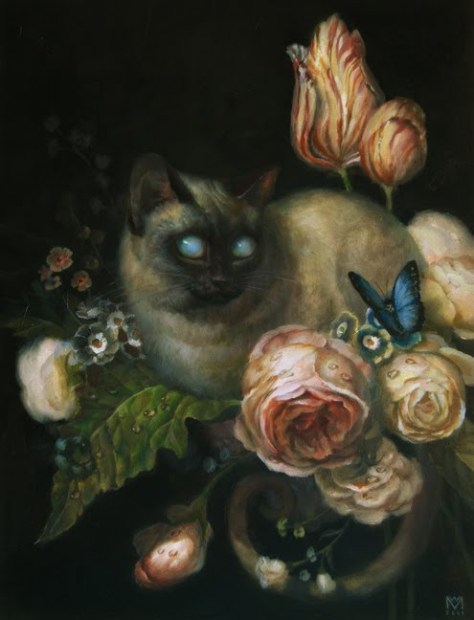 Martin Wittfooth 2