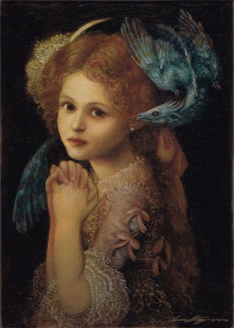 Penelope Friedrich
