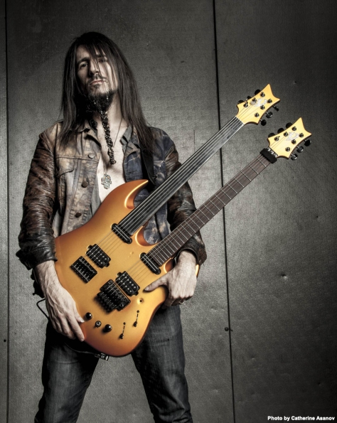 BUMBLEFOOT Press Photo (extra)