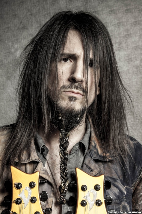 BUMBLEFOOT Press Photo (Secondary)