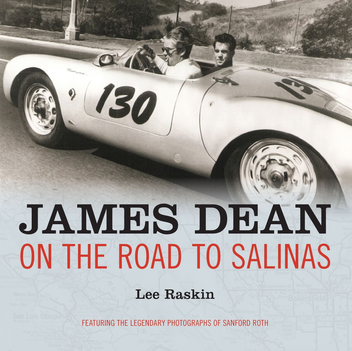 James Dean On The Road To Salinas An Interview With