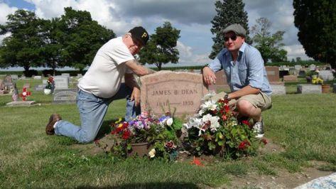 Denn and Phil - James Dean Born Cool