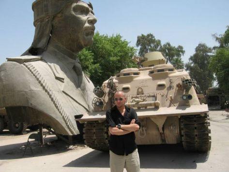Denn Baghdad