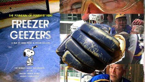Freezer Geezers 2