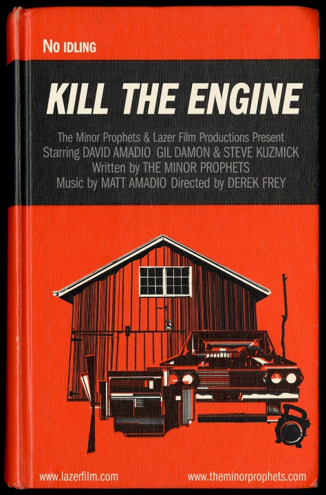 KILLTHEENGINE_POSTER 2