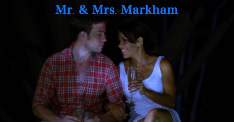 Mr. & Mrs Markham PROMO