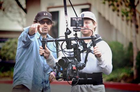 Shane Directing