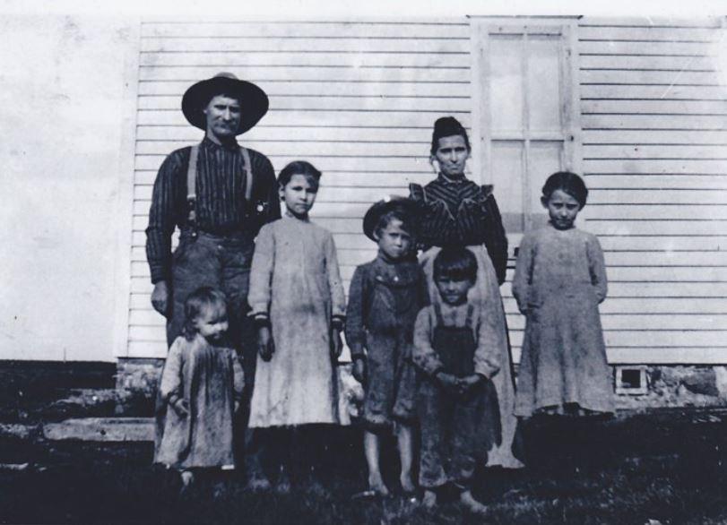brucefamily