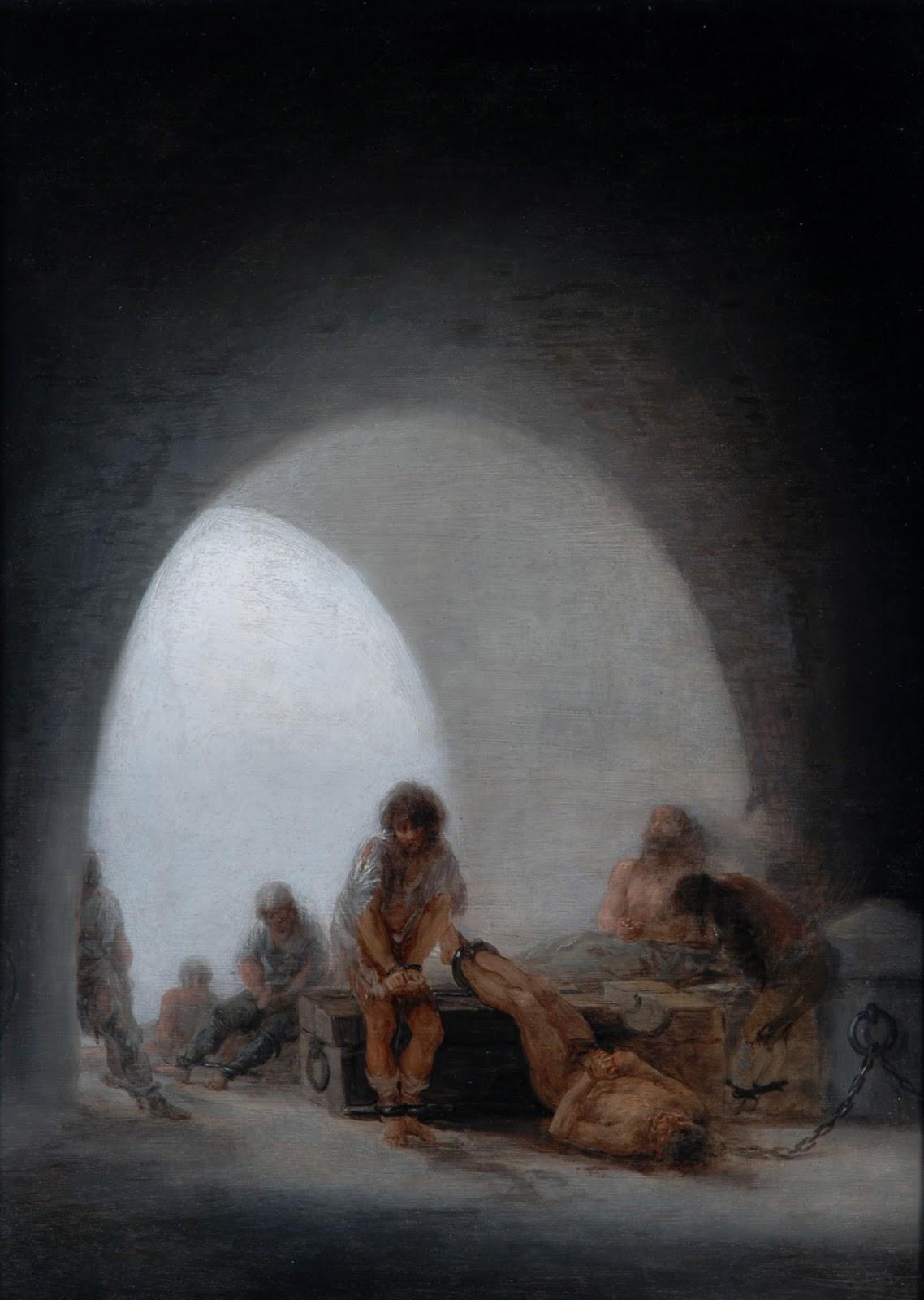 prisongoya